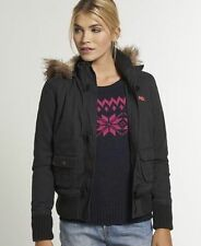 Superdry Duffle Coats & Jackets for Women