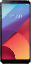 """LG H870 G6 5.7"""" QUAD CORE 32GB RAM 4GB 4G LTE WATERPROOF IP68 ITALIA ASTRO BLACK"""