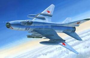 HALF PRICE SUKHOI Su-17 M3 FITTER H (SOVIET AF & NAVY MKGS)#D15 1/72 MISTERCRAFT
