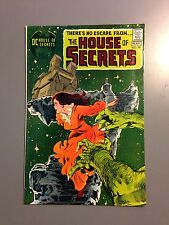 HOUSE OF SECRETS #90 High Grade VF/NM 1971 DC NEAL ADAMS HORROR Beautiful!