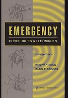 Emergency Procedures and Techniques