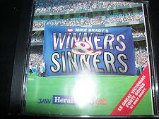 Mike Brady Brady's winners & Sinners 15 Great Footy Football Songs CD