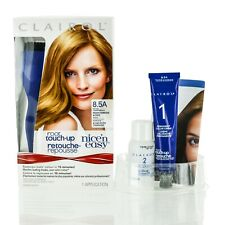 Clairol Nice N Easy Root Touch Up 8.5A Medium Champagne Blonde Kit- New in box