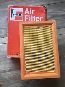 Fram CA5487 Air Filter