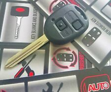 Toyota Genuine 2 Button  Remote Key Fob 433 MHz YARIS (03-05)