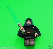 LEGO STAR WARS FIGUREN ### BARRISS OFFEE AUS SET 9491### =TOP!!!