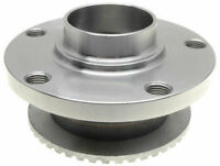 Raybestos Rear Wheel Bearing Hub Assembly FWD 2WD 98-04 Audi A6 98-05 VW Passat