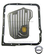 4L60E Transmission Filter Kit 1993 to 1997 GMC Truck Car Chevy Gm Shallow 74011E