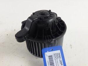 Blower Motor Heater Blower Tesla Model S (5YJS) 85 285 Kw 388 HP (09.2012-02.2