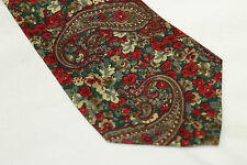 WILLIAM Silk tie E43258 Made in Italy