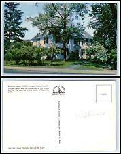 MASSACHUSETTS Postcard - Lexington, Buckman Tavern L13