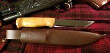 Helle Knives Taiga Hunting camping outdoors bush craft woodsman hiking fishing