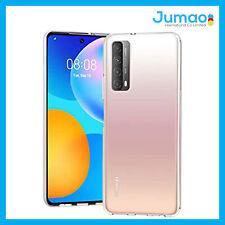 "Coque de protection souple silicone transparente pour Huawei P smart 2021 6.67"""