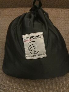 Baby K'tan Active Carrier Black Size Small