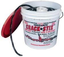 New listing Permanent Blacktop Crack Filler 125 ft. Joints Asphalt Concrete Driveway Sealer