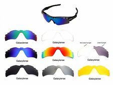 Galaxy Replacement Lenses For Oakley Radar Path VENTED 8 Color Special Offer!!