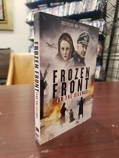 FROZEN FRONT NAZIS TAKE OVER A TOWN ASSAULTS ABUSE HUMILIATION DVD