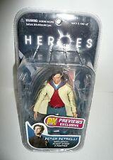 Mezco Heroes PX Previews Exclusive Peter Petrelli  Figure