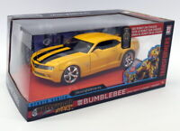 Jada 99382 - 1/24 Scale Model Car Transformers Bumblebee 2006 Chevy Camaro