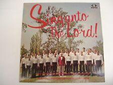 MORMON MISSIONARIES IN AUSTRALIA - RARE OZ LP
