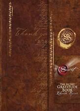 The Secret Gratitude Book ' Byrne, Rhonda