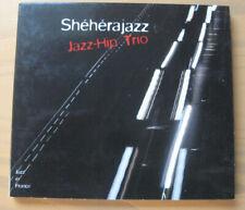 Shéhérajazz - Jazz-Hip Trio - CD Jazz D Humair
