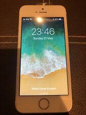Apple iPhone 5s - 16GB - Unlocked - Silver
