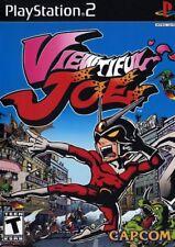 Viewtiful Joe - Playstation 2 Game