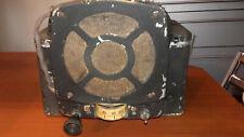 Philco Radio / Ford F-1540,Autorradio,de Tubos ,1937-1940,Usa-Oldtimer,Rareza