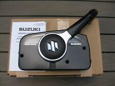 Suzuki Schaltbox Fernschaltung Einhebelschaltung