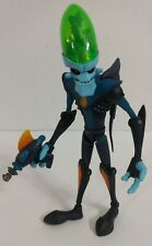 DC Unlimited PS3 Rachet and Clank Dr. Nefarious Loose Figure with Gun