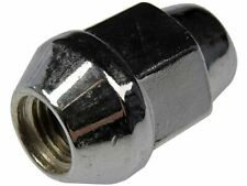 For 1984 Volkswagen Quantum Lug Nut Dorman 27698GW