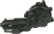 Windshield Wiper Motor Rear Cardone 43-4800 Reman