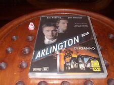 Arlington Road. L'inganno Dvd ..... Nuovo