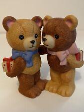 Wallace Berries Party Bears Birthday Presents Teddy Bears Figurine