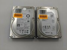 Lot of 2 Good 2TB  Internal Hard Drives - CL1323