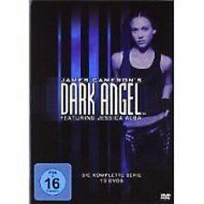 DARK ANGEL STAGIONE 1 + 2 SERIE TV DVD