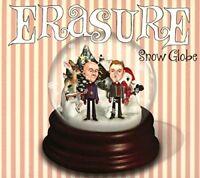 Erasure - Snow Globe [CD]