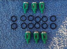 Kranzle Válvula Rep Kit K416481 Silent 120 Hidrolimpiadora detailingworld jetwash
