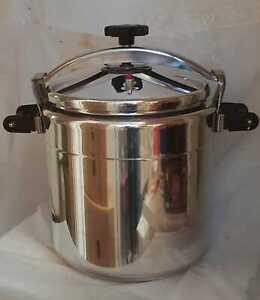 Autocuisseur Classic - 30 Litre - Marmite Pot de Cuisson Pression Cocotte Minute