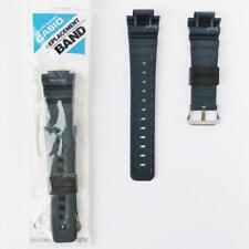 Original G-Shock Replacement Band Strap, Dw5600Gm-1 Dw-5600Gm-1 Glittering Black