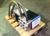 Elmo Rietschle KTA100/1(01) Druvac 54.2 cfm Vacuum Pump 3PH 380/480VAC Inv #3373