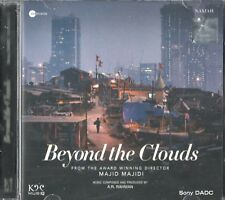 BEYOND THE CLOUDS - Bollywood Original Soundtrack CD 2018 von A R Rahman