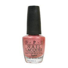 OPI Nail Polish Lacquer M27 Cozu-melted in the Sun 0.5floz 15ml