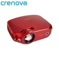 The Newest CRENOVA LED Projector for the Full HD 4K * 2K Projector
