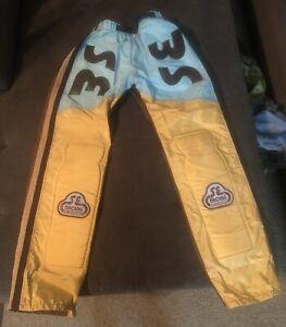 SE Racing BMX Pants