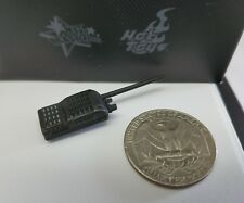 Genuine Hot Toys 1/6 MMS169 Nick Fury action figure's walkie-talkie only! USA