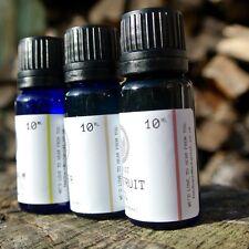 Lemon Balm Essential Oil, Ginger Essential Oil and Grapefruit Essential Oil Set