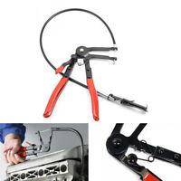 Car Remote Action Radiator Hose Clip Bundle Clamp Tool Removal Plier Hose Clips