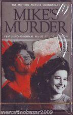 JOE JACKSON - MIKE'S MURDER Soundtrack (1984) MC TAPE ORIGINALE NUOVA SIGILLATA